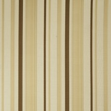Latte Stripes Drapery and Upholstery Fabric by Fabricut