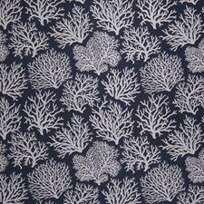 Indigo Novelty Drapery and Upholstery Fabric by Fabricut
