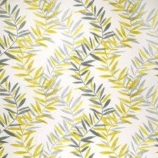 Kiwi Leaves Drapery and Upholstery Fabric by Fabricut