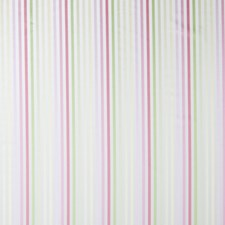 Watermelon Stripes Drapery and Upholstery Fabric by Fabricut