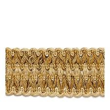 Versaille Gold Trim by Robert Allen