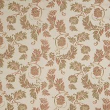 Blossom Jacquard Pattern Drapery and Upholstery Fabric by Fabricut