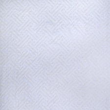 White Global Drapery and Upholstery Fabric by Fabricut