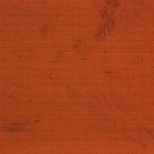 Terracotta Solids Drapery and Upholstery Fabric by Parkertex