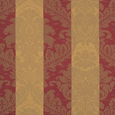 Pomegranate Imberline Drapery and Upholstery Fabric by Vervain