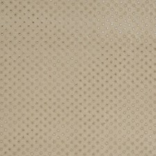 Linen Embroidery Drapery and Upholstery Fabric by Vervain