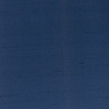 Indigo Solid Drapery and Upholstery Fabric by Vervain