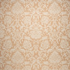 Melon Print Pattern Drapery and Upholstery Fabric by Vervain