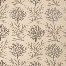 Harbor Grey Novelty Drapery and Upholstery Fabric by Stroheim