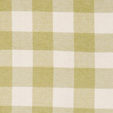 Spring Check Drapery and Upholstery Fabric by Trend