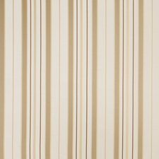Ivory Stripes Drapery and Upholstery Fabric by Trend