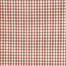 Peppermint Check Drapery and Upholstery Fabric by Trend