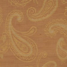 Pottery Paisley Drapery and Upholstery Fabric by Trend