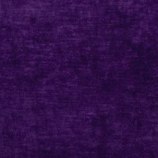 Electric Violet Solid Drapery and Upholstery Fabric by S. Harris