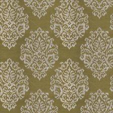 Peridot Jacquard Pattern Drapery and Upholstery Fabric by Fabricut