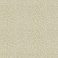 Custard Animal Skins Drapery and Upholstery Fabric by Stroheim