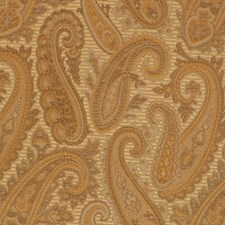 Rattan Drapery and Upholstery Fabric by RM Coco