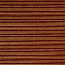 Burgandy Drapery and Upholstery Fabric by RM Coco