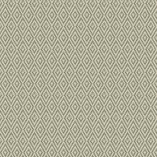 Grey Diamond Drapery and Upholstery Fabric by Fabricut