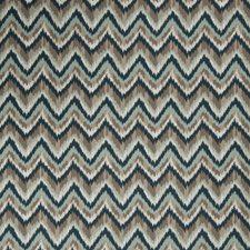 Seaport Flamestitch Drapery and Upholstery Fabric by Fabricut