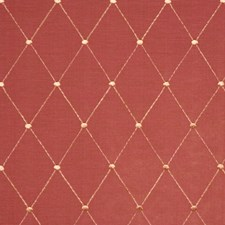 Dusty Rose Drapery and Upholstery Fabric by RM Coco
