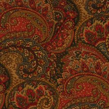 Jewel Drapery and Upholstery Fabric by RM Coco