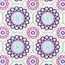 BROIDERIE 58J6711 by JF Fabrics