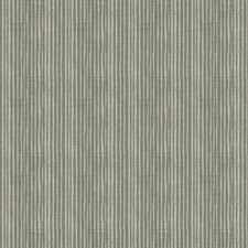 Grey Stripes Drapery and Upholstery Fabric by Trend