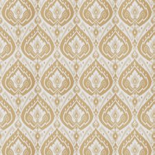 Gold Global Drapery and Upholstery Fabric by Fabricut