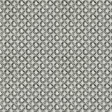 Ebony Print Pattern Drapery and Upholstery Fabric by Fabricut