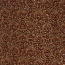 Exotic Drapery and Upholstery Fabric by RM Coco