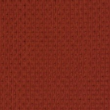 Cranberry Texture Plain Drapery and Upholstery Fabric by Fabricut
