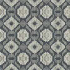 Denim Global Drapery and Upholstery Fabric by Trend