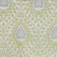 Parakeet Drapery and Upholstery Fabric by B. Berger