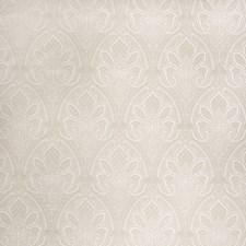 Oatmeal Geometric Drapery and Upholstery Fabric by Fabricut