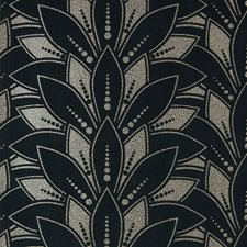 Jet Drapery and Upholstery Fabric by Maxwell
