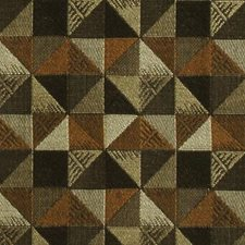 Black Beige Drapery and Upholstery Fabric by Duralee