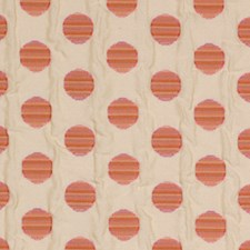Guava Drapery and Upholstery Fabric by Robert Allen