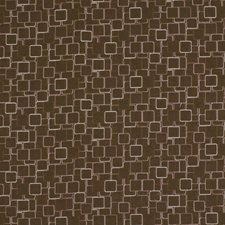Mocha Drapery and Upholstery Fabric by Robert Allen