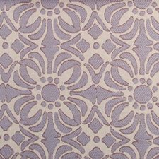 Lavender Geometric Drapery and Upholstery Fabric by Duralee