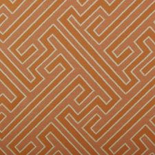 Carrot Drapery and Upholstery Fabric by Duralee