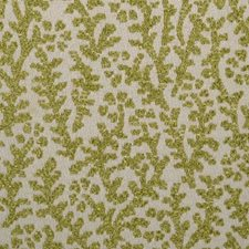 Lemongrass Leaf Drapery and Upholstery Fabric by Duralee