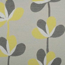 Canary Drapery and Upholstery Fabric by Duralee