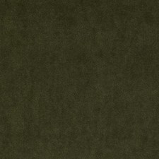 Dark Green Solid Drapery and Upholstery Fabric by Duralee