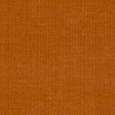 Orange Strie Drapery and Upholstery Fabric by Duralee