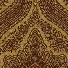 Nutmeg Drapery and Upholstery Fabric by Robert Allen/Duralee