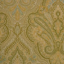 Seagreen Drapery and Upholstery Fabric by RM Coco