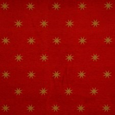 Ruby Sparkle Novelty Drapery and Upholstery Fabric by Fabricut