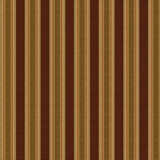 Auburn Stripes Drapery and Upholstery Fabric by Fabricut