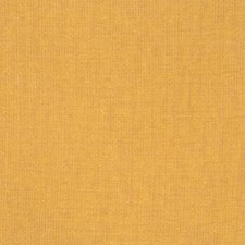 Gold Solid Drapery and Upholstery Fabric by Fabricut
